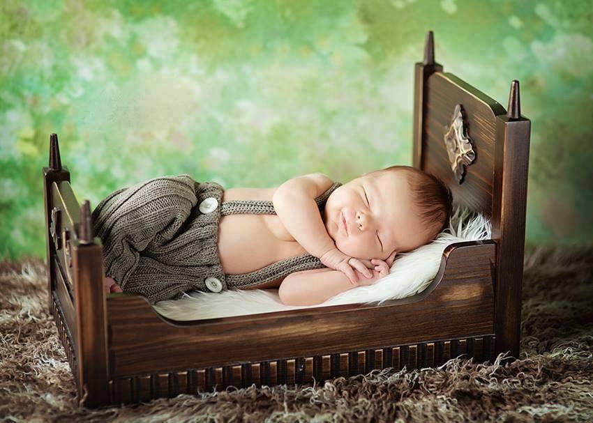 Как да успокоим бебето?